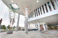 総合待合ホール