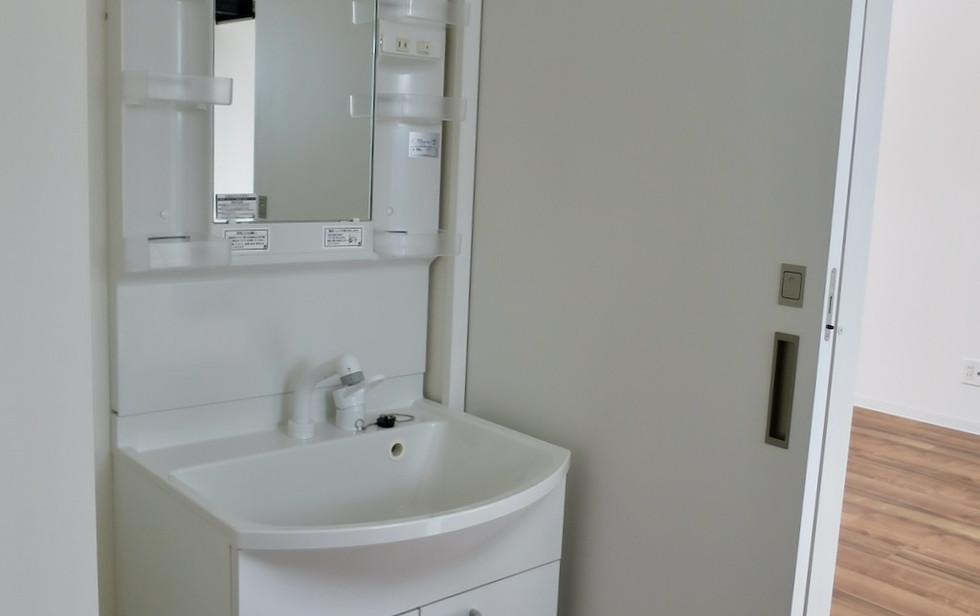 洗面所・お風呂