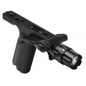 VISM® by NcSTAR® VERTICAL GRIP FLASHLIGHT WITH STROBE - KEYMOD™