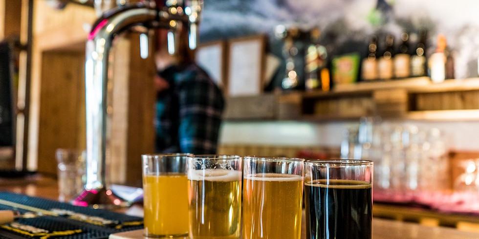 Williams Lake Beer Fest