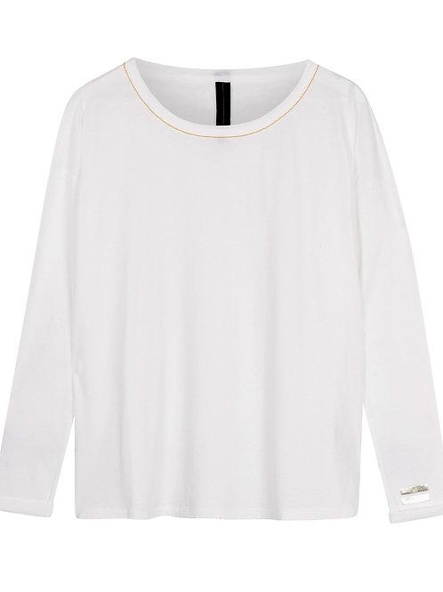 10 DAYS organic cotton long sleeve
