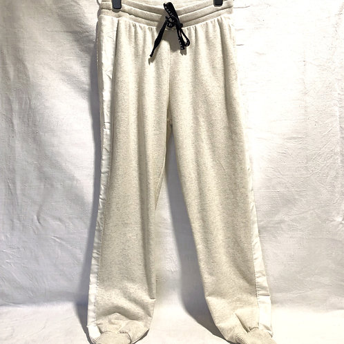 10 DAYS Jogger soft white melee