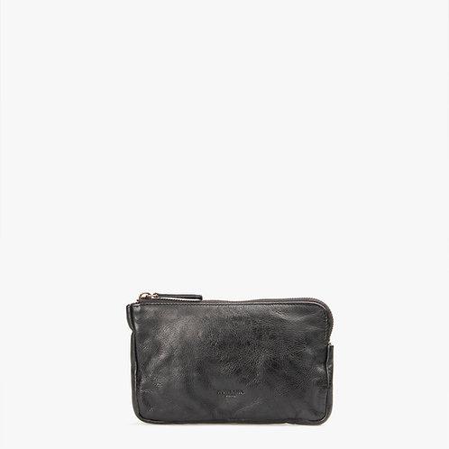 Montana Brieftasche,schwarz
