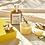 Thumbnail: GIMBER 200ml, Konzentrat aus Bio-Ingwer, Zitrone, Kräutern und Gewürzen.