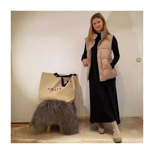 KAFFE Kajanni waist coat