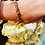 Thumbnail: inrosa | Statement-Armband gold
