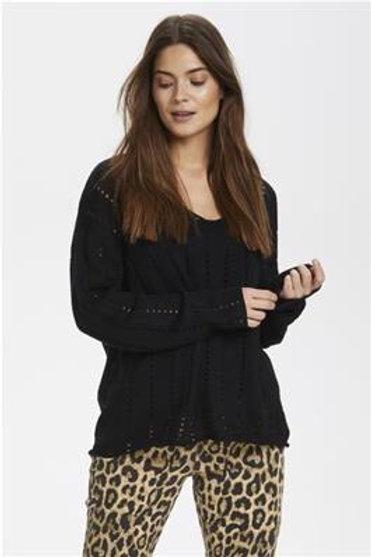 KAFFE   V-Neck Pullover