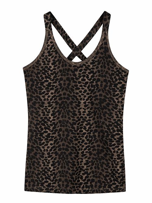 10 DAYS Wrapper leopard camo