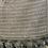 Thumbnail: VacaVaca Tuch 187cm x 93cm (ohne Troddeln)