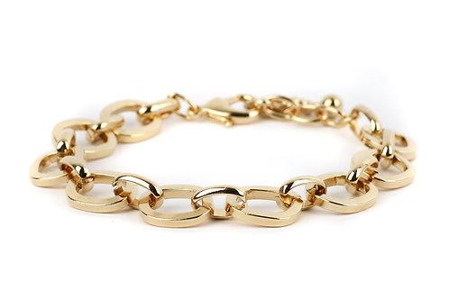 inrosa | Statement-Armband gold