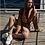 Thumbnail: Henriette Steffensen Wrap camel