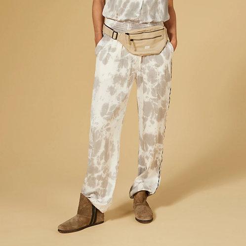 10 DAYS  wide pants tie dye