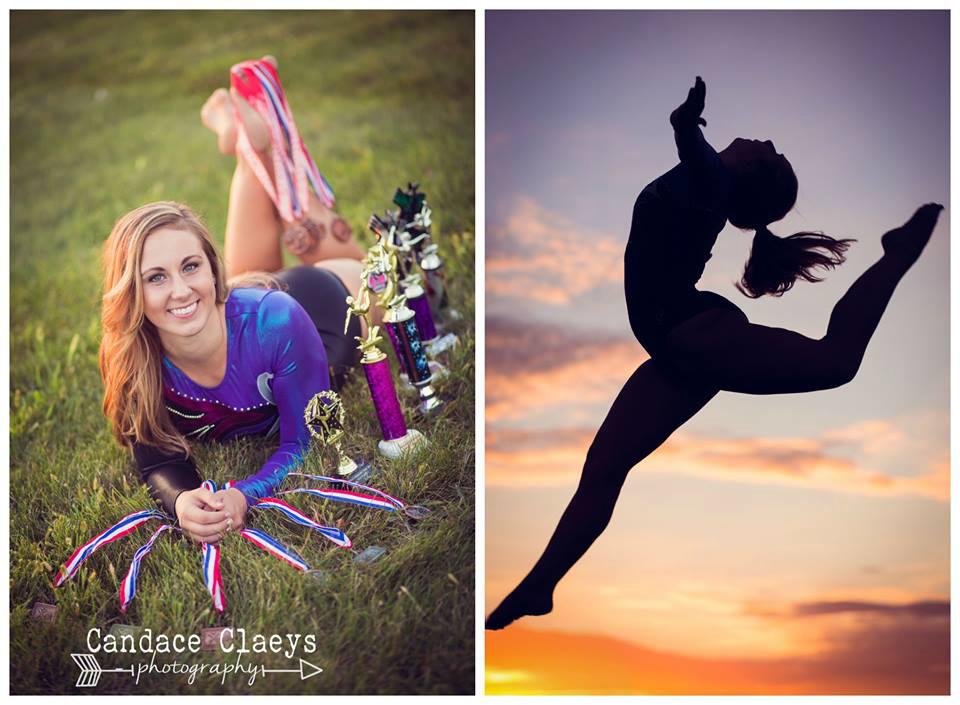 Candace Claeys Senior Photography- DeWitt Iowa Quad Cities-11