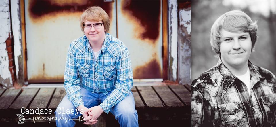 Candace Claeys Senior Photography- DeWitt Iowa Quad Cities-1