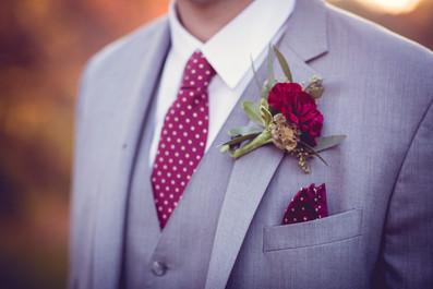 DeWitt, Iowa Wedding Photographer