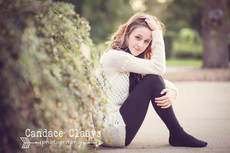 Candace Claeys Senior Photography- DeWitt Iowa Quad Cities-9