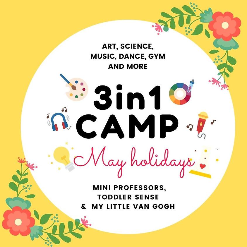 May Camp 2021