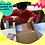 Thumbnail: Little Box Messy Painting