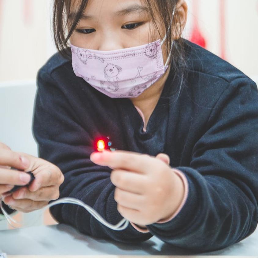 Extraescolar Bilingue (6 a 9 anos)