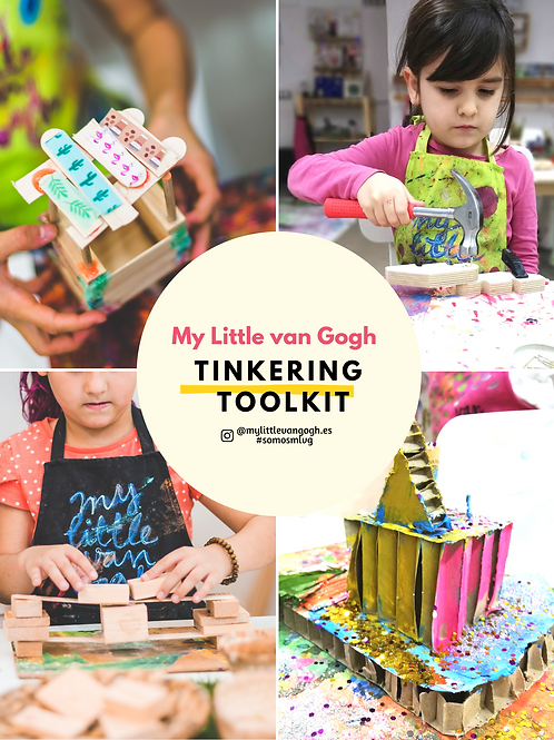 Tinkering Toolkit