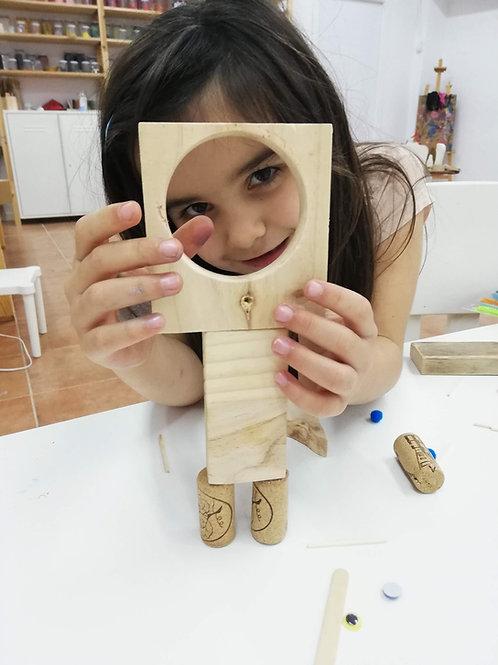 Little Box Tinkering