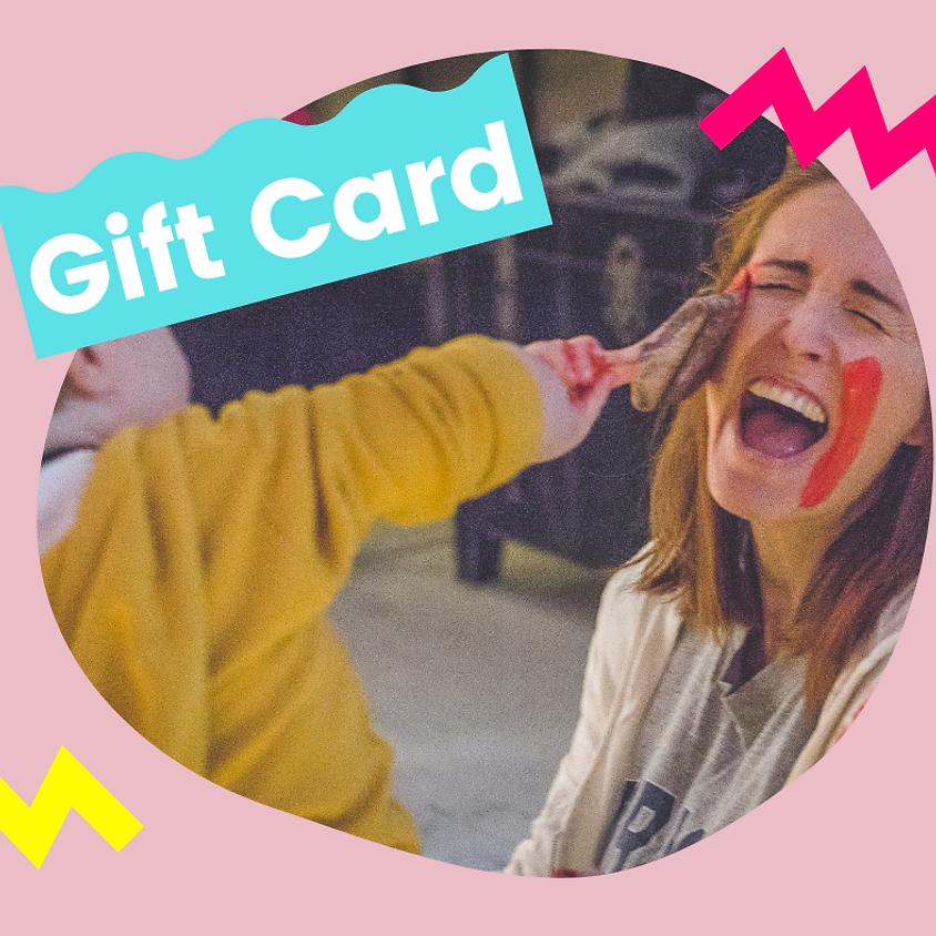 Amsterdam Gift Card