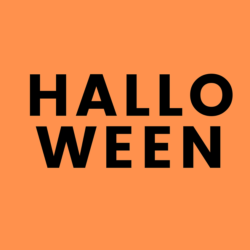 Halloween Special (4-7 years) 2021