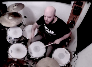 Drum Talk TV Play-Along Series