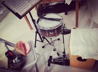 Theater, Drum Talk TV