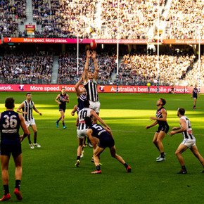 Hutton & Northey Sales AFL Game Day Showdown