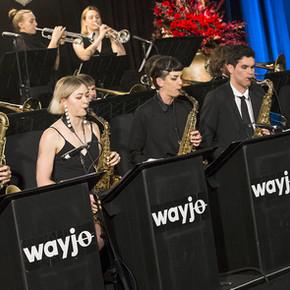 WAYJO Free Community Concert