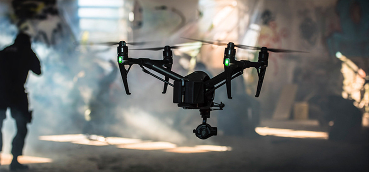 AERIAL FILMPRODUCTION