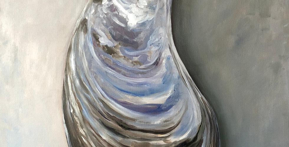 Mussel (Study)