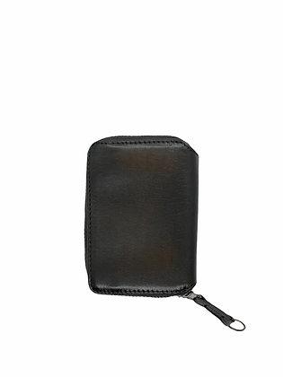 PAULINE mini Wallet, umber