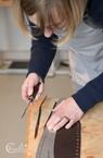Astrid Jansen Leder Taschen Workshoplt