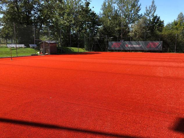 Der Rote Teppich ist da :)
