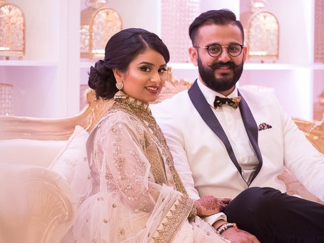 Dharti & Ilesh | A Wedding Inside Look