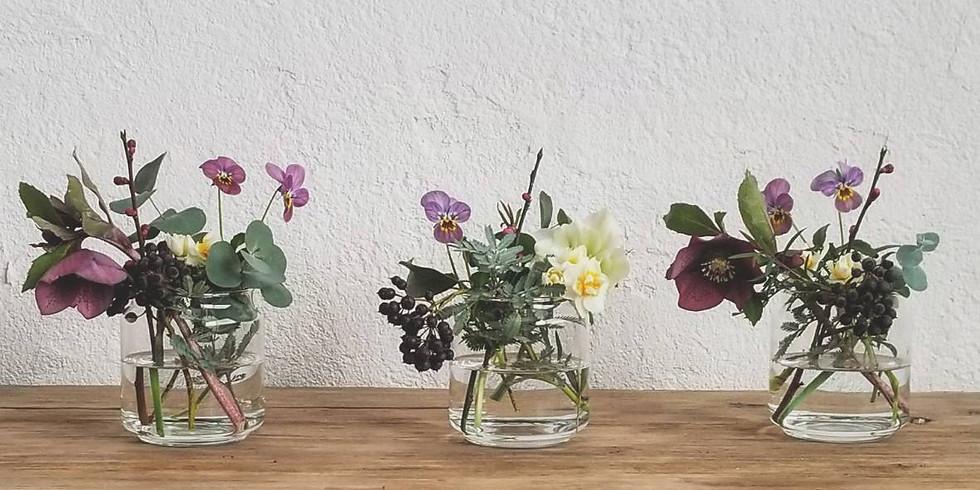 「サン・ジョルディの日」マルシェー本と花を贈ろう(予約不要)
