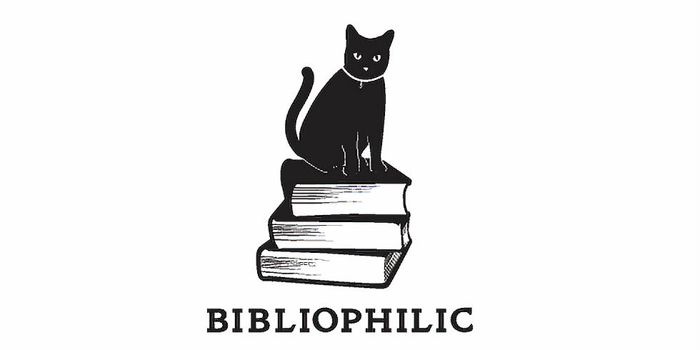 【お申込不要】Bibliophilic POP UP SHOP