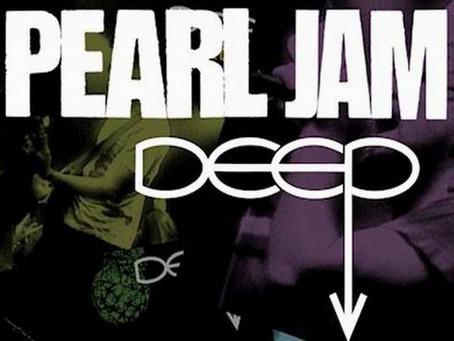Pearl Jam fazem história com lançamento digital de quase 200 concertos