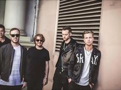 ''Run'' é a nova canção e vídeo dos OneRepublic