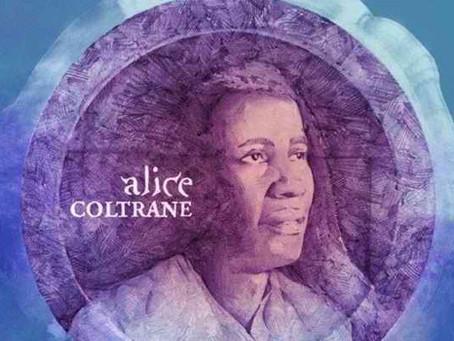 ''Kirtan: Turiya Sings'', álbum inédito de Alice Coltrane, já chegou às lojas
