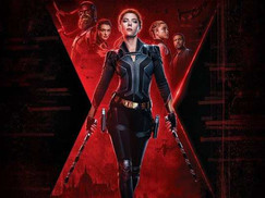 Banda sonora do filme da Marvel ''Viúva Negra'' já está disponível