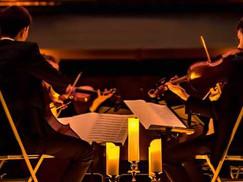 Candlelight Open Air chega ao Algarve