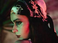 JESS apresenta o seu single de estreia ''Fogo de Artifício''