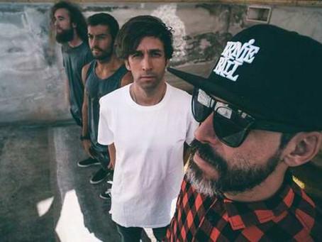 Nowhere To Be Found aceitam o desafio da sE Electronics e lançam EP ao vivo ''Live From Nowhere''