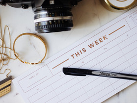 How to Have The Most Productive, Amazing Month EVER