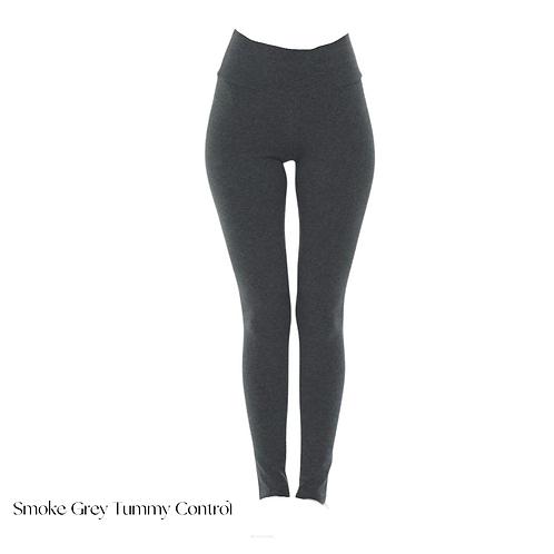 Tummy Control Cotton Legging
