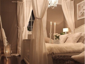 Mastering my Master Bedroom- Romantic Design Inspo