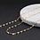 Thumbnail: Custom Nameplate Necklace